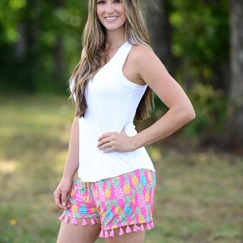 Simply Southern Shorts
