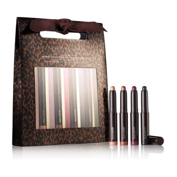 Laura Mercier Limited Edition Layer Up Holiday Caviar Stick Eye Colour Collection ($67 Value)