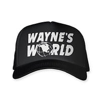 Waynes World Hat