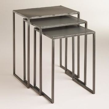 Coffee Tables - Affordable End Tables | World Market
