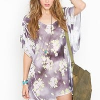 Pismo Tunic in Clothes Tops Tees at Nasty Gal