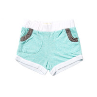 Liv Short Vintage Seabreeze