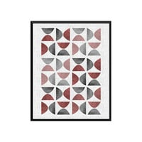 Geometic poster, Geometric Art Print, Abstract Art Print, Abstract Poster, Retro Poster,Retro Art Print,Mid Century Print Poster Large print