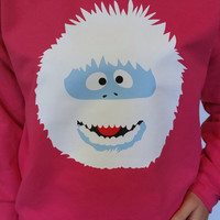 Ugly Christmas Sweater - Bumble - WASHABLE