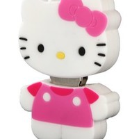 Hello Kitty 2 GB USB Flash Drive (46009)