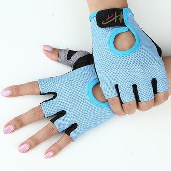 Sweat Absorption Gloves (Woman)