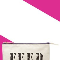 FEED '10' Pouch