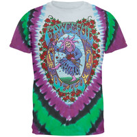 Grateful Dead - Seasons Of The Dead Tie Dye T-Shirt