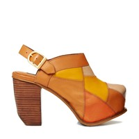 Miista Brenda Heeled Shoes