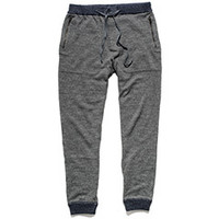 Apolis Wool Travel Pants (Dark Grey)