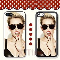 Miley Cyrus, iPhone 5 case iPhone 5c case iPhone 5s case iPhone 4 case iPhone 4s case, Samsung Galaxy S3 \S4 Case, Phone case --X50648