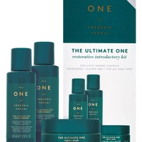 The One by Frédéric Fekkai The Ultimate One Restorative Introductory Kit | Nordstrom