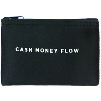CASH MONEY FLOW POUCH