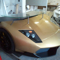 LAMBORGHINI MURCIELAGO DESKS !!!!!!! for your office or home or.......................