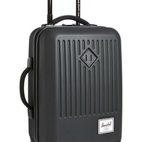 Men's Herschel Supply Co. 'Trade - Small' Rolling Hard Shell Suitcase (20 inch)