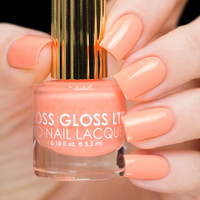 Floss Gloss Pony Nail Polish