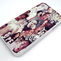 Matthew Espinosa Collage For iPhone 5, 5S, 5C, 4, 4S and Samsung Galaxy, S3, S4 in Ten2Five