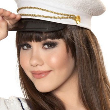 Sexy Sailor Hat