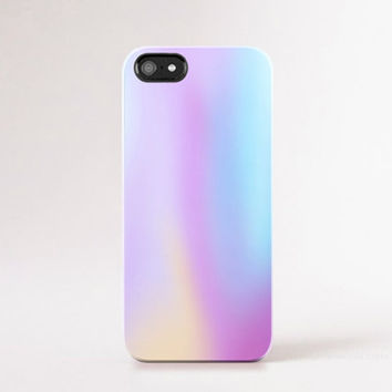 Pastel iPhone 6 Case, Winter Colors iPhone 6 Plus Case Chic iPhone 5 Case, Modern iPhone 4 Case Samsung S5 Case Pastel Color iPhone Case