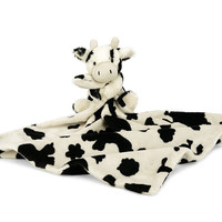 Jellycat Bashful Calf Soother 13""