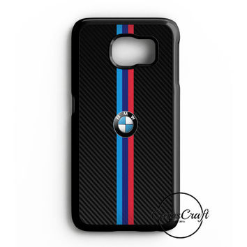 Bmw M Power German Automobile And Motorcycle Samsung Galaxy S6 Edge Plus Case
