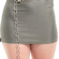 Hardline Chain Link Belt