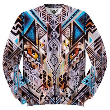 The Messenger Sweater