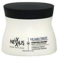 Nexxus  Deep Conditioner, Humectress Moisturizing Treatment 5.5 oz