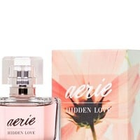 Aerie Women's Hidden Love Eau De Toilette (Hidden Love)