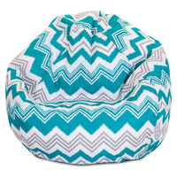 Pacific Zazzle Small Classic Bean Bag