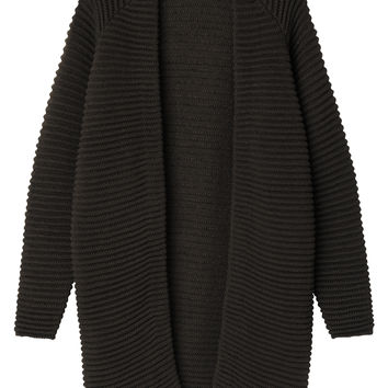 Monki | View all new | Dyvike knitted cardigan