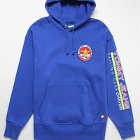Tommy Jeans '90s Sailing Logo Pullover Hoodie | PacSun