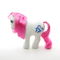 Li'l Tot My Little Pony Vintage Mail Order G1 Special Offer