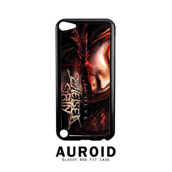 Chelsea Grin 3 iPod Touch 4 | 5 Case Auroid