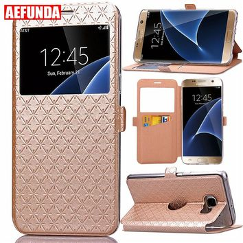 Phone Case For Samsung Galaxy S8 S9 Plus S7 S6