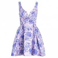 Precocious 50's Cocktail Dress - Ready To Wear - The Latest