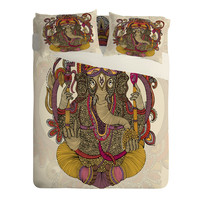 Valentina Ramos Lord Ganesh Sheet Set Lightweight
