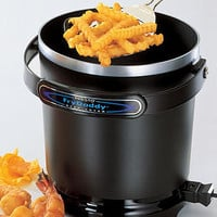 Presto 5420 Deep Fryer, Frydaddy - Electrics - Kitchen - Macy's