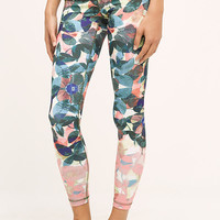 Aquarelle Leggings