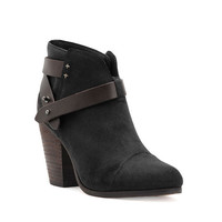 Rag & Bone - Harrow Boot -, Asphalt