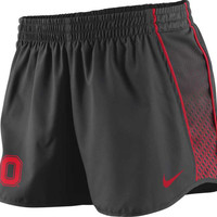 Nike NCAA Womens Stealth Pacer Short