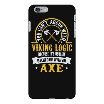 you can't argue with a viking iPhone 6 Plus/6s Plus Case