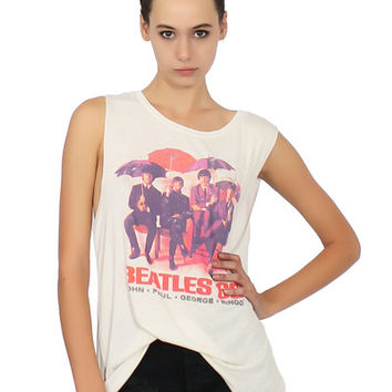 Daydreamer Beatles 65 Muscle Tank