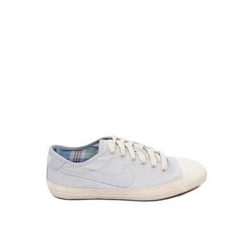Light Blue 37,5 EUR - 6,5 US Nike ladies Sneakers Flash MTR 325224 007