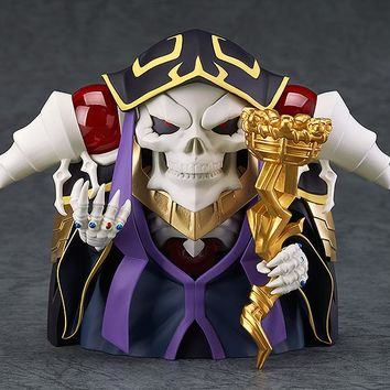 Ainz Ooal Gown - Nendoroid re-run - Overlord (Pre-order)