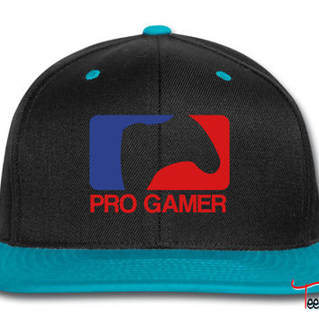Proffesional Gamer Snapback