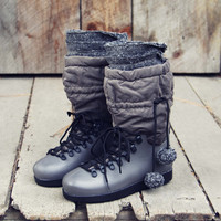 Fairbanks Snow Boots