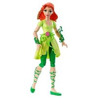 DC Super Hero Girls' Poison Ivy 6-Inch Action Figure : Target