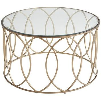 Elana Coffee Table$299.95