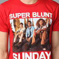 Workaholics Super Blunt Sunday Tee